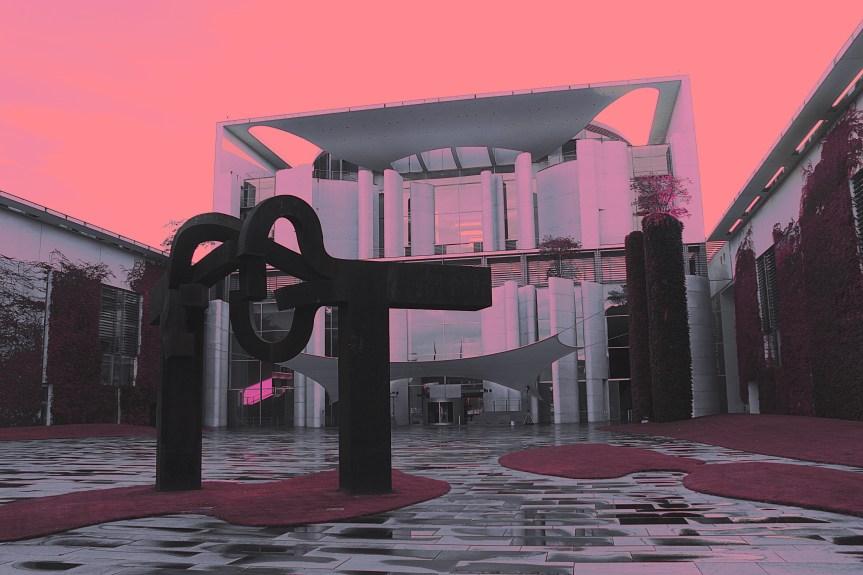 4 Orte, an denen man zeitgenössische Architektur in Berlin bewundern kann (Teil 2)