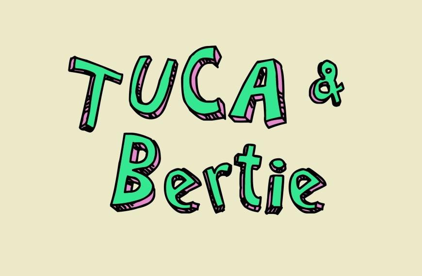 Lisa Hanawalts 'Tuca & Bertie': Ein Liebesbrief an Freundschaft und Soulsearching in unseren frühen 30ern