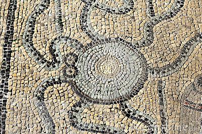 Mosaics Ferrebeekeeper
