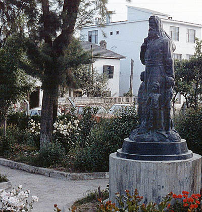 St. Nicholar at Demre (Myra) in Lycia