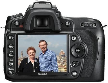 The Nikon D90 Failed Me.