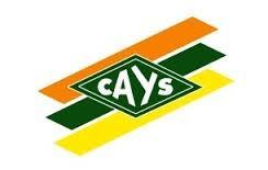 CERRADURAS CAYS
