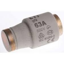 fusibles de botella d-01 10a 400v