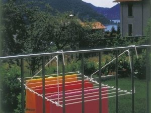 tendedero balcon plastificado 5.5mtrs breda 406800