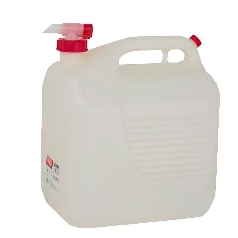 bidon c/grifo 10 litros tayg