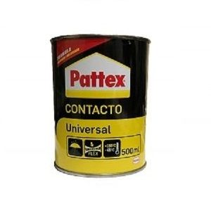 cola contacto pattex 500ml