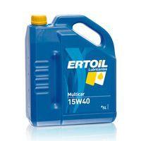 aceite ertoil 15w40