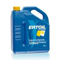 aceite ertoil 10w40