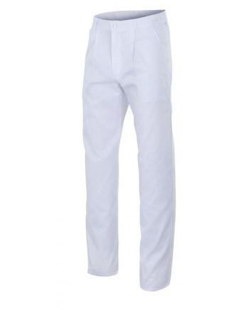 pantalón con pinzas