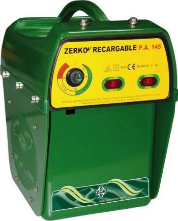 pastor eléctrico zerko recargable
