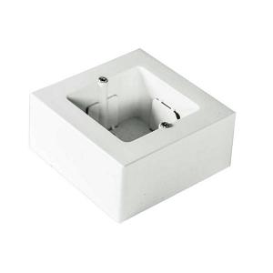 caja superficie