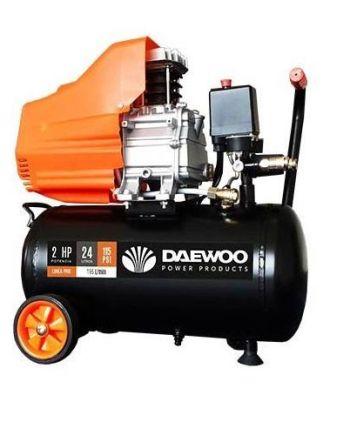 compresor de aire daewoo