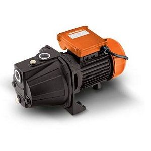 Electrobomba auto-aspirante 750w/1,0hp
