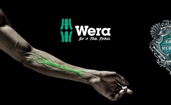 wera rebeldes