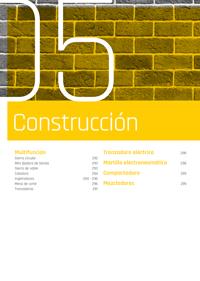 Infotool 27 (05 Construcción)