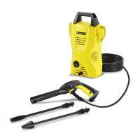 La limpiadora de alta presión K2 Basic