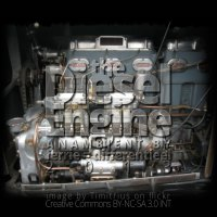 The Diesel Engine <br /> experimentele crossover <br /> ambient