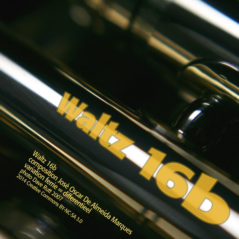 Waltz 16b cover