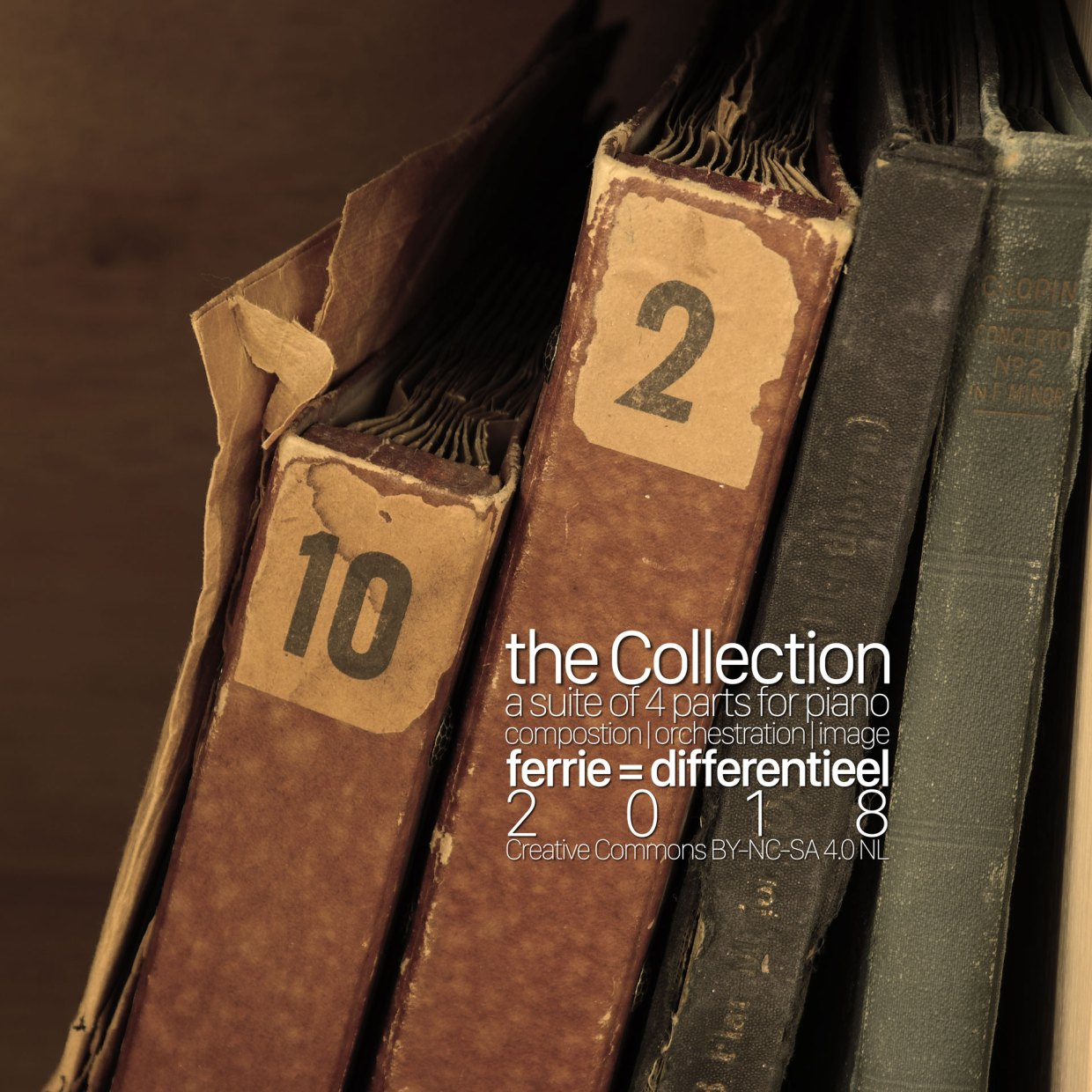 the Collection cover