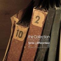 the Collection <br /> een suite in 4 delen voor piano