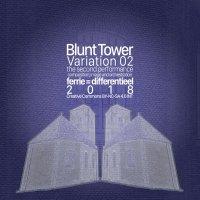 Blunt Tower <br /> Variatie 02