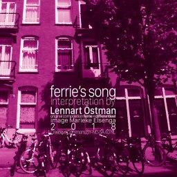 ferrie's song <br /> interpretatie Lennart Östman