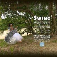 Swing <br /> soundtrack / art-installation <br /> Marlijn Franken