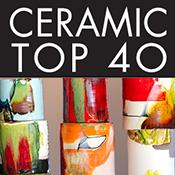 Ceramic Top 40 | New & Selected Works at Harvard
