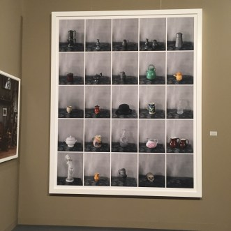 ART BASEL MIAMI BEACH | Howard Greeburg | Joel Meyerowitz | Photography based on objects and still lives from Cezannes atelier