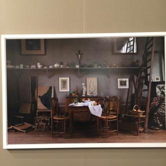 ART BASEL MIAMI BEACH | Howard Greeburg | Joel Meyerowitz | Photography based on objects and still lives from Cezannes atelier