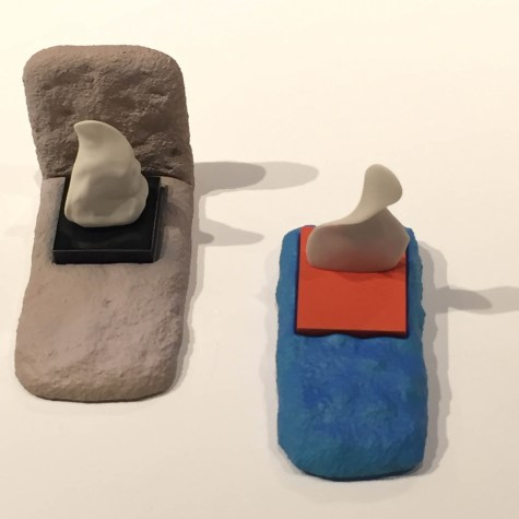 DESIGN MIAMI | Pierre Marie Giraud | Ron Nagle