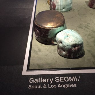 DESIGN MIAMI | Seomi