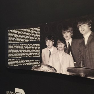 MIAMI 2014 | History Miami |Beatles