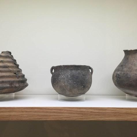 MIAMI 2014 | History Miami |Pottery from Southwest Florida AD 1500 - 1700