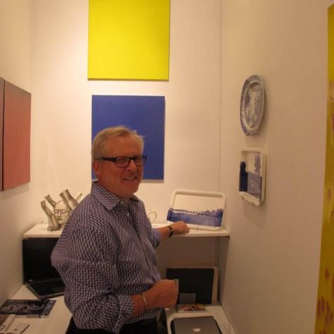 MIAMI PROJECT   Back Room Ferrin Contemporary   Stuart Chase