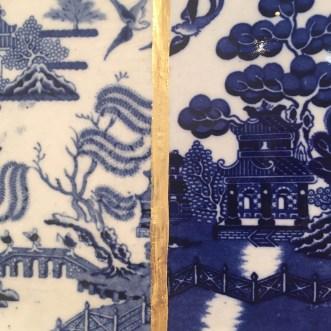 MIAMI PROJECT | Ferrin Contemporary | MADE IN CHINA: New Export Ware | Paul Scott | Cumbrian Blues | Kintsugi Collage