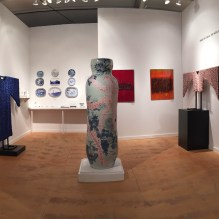 MIAMI PROJECT | Ferrin Contemporary | MADE IN CHINA: New Export Ware | Paul Scott, Sin-ying Ho, Robert Silverman, Caroline Cheng