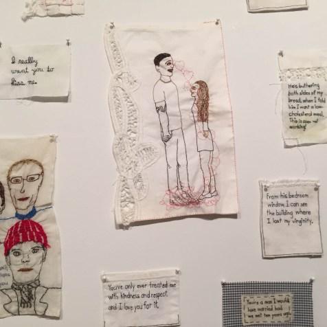 AQUA | Scene + Seen |Muriel Gaupin | Iviva Olenick