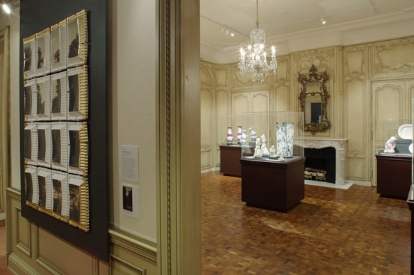 Revive, Remix, Respond at The Frick Pittsburgh