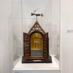 Roy Superior Striking Gold: Fuller at Fifty September 7, 2019- April 5, 2020 Fuller Craft Museum, Brockton MA