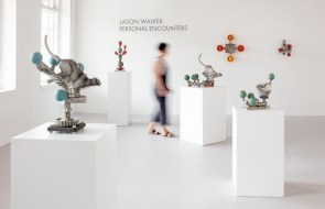 FERRIN CONTEMPORARY, Jason Walker: Personal Encounters, 2019