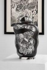 Ferrin Contemporary Kurt Weiser Insomnia Installation View 2019 08