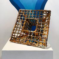 """Courtney Leonard, """"BREACH: Logbook 21 