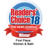 Readers' Choice 18 Kitchen and Bath