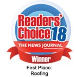 Readers' Choice 18 Roofing