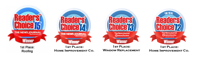 readers choice home improvement company