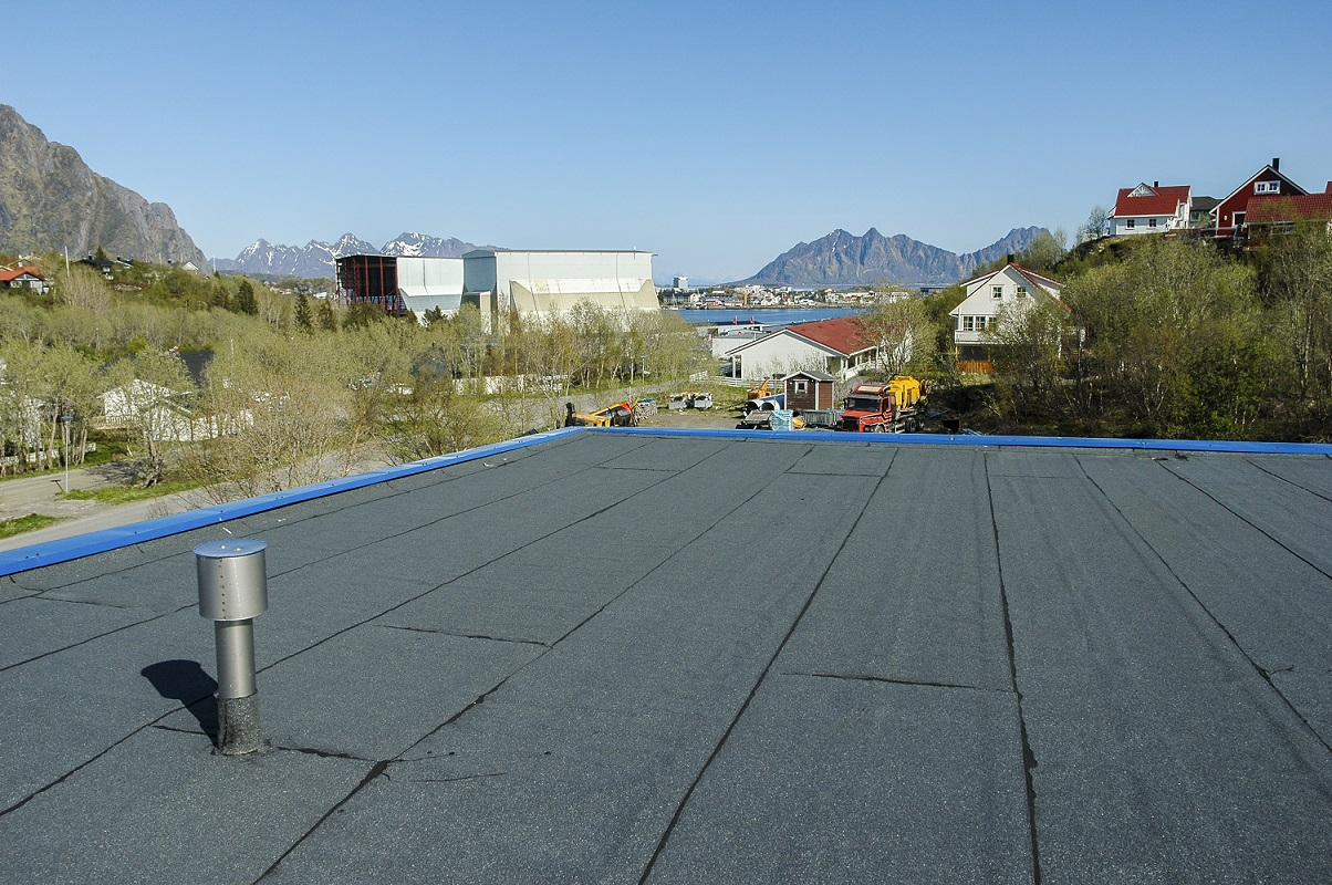 5 Signs It's time for Flat Roof Replacement
