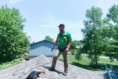 7 Reasons You'll Be Thankful for Using FHI as Your Roof Replacement Contractor