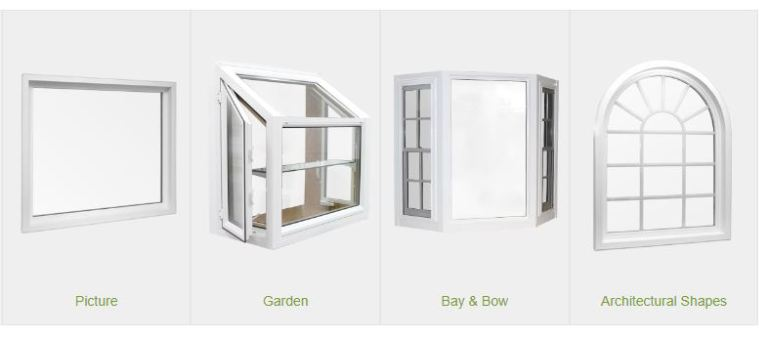 The Benefits of Adding a Bay, Bow or Garden Window to Your Home