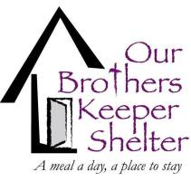 Source: obkshelter.org Provided by: Our Brother's Keeper Shelter